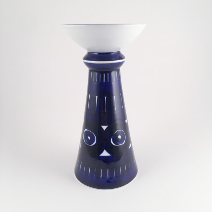 Arabia candle stick Ulla Procopé