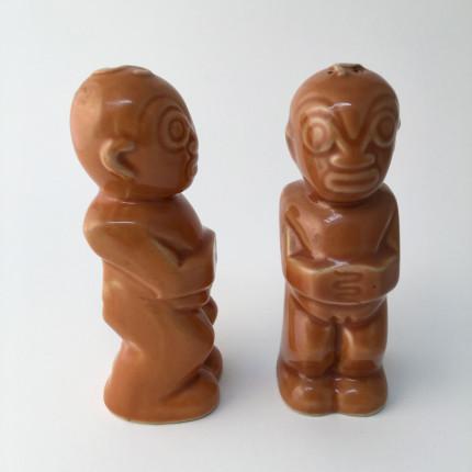 Trader vics salt and pepper tiki