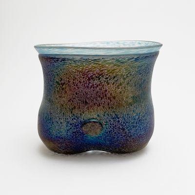 Vase by Bertil Vallien for Boda Artist Col._0