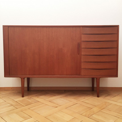 Highboard by Arne Hovmand Olsen