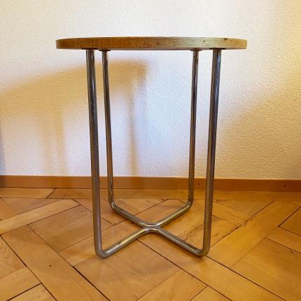 Swiss table by Embru design Gustav Hassenpflug