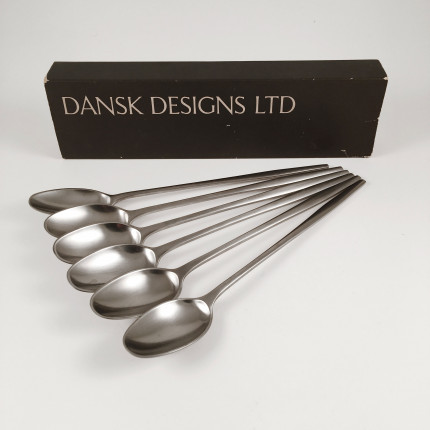Dessert spoon by Jens Quistgaard for Dansk