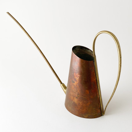 Watering can by Karl Hagenauer