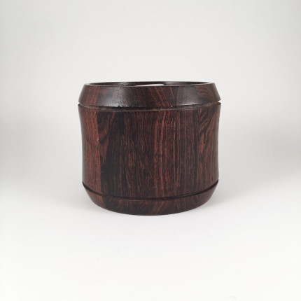 Jean Gillon Jacaranda wood box